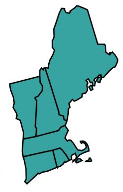 New England Regional Logo